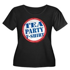Tea Party T