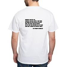 Free_Thinker_BLK T-Shirt