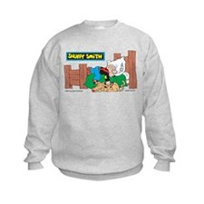 Snuffy Sleeping Kids Sweatshirt