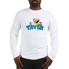 Tater Long Sleeve T-Shirt