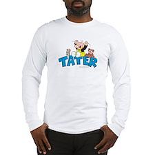 Tater Long Sleeve T-Shirt