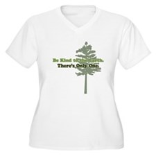 Be Kind to the Earth T-Shirt