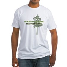 Be Kind to the Earth Shirt