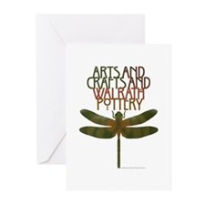 Walrath Greeting Cards (Pk of 10)