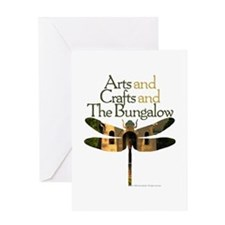 Bungalow Greeting Card