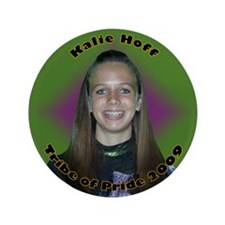 "Katie Hoff 3.5"" Button"