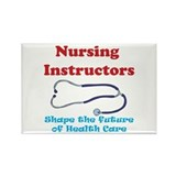 Nurse Rectangular Magnet (100 pack)