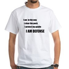 Defense Shirt