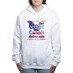 Pink Ribbon Chick For Grandma Organic Toddler T-Sh