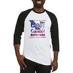 Pink Ribbon Chick For Grandma Organic Kids T-Shirt