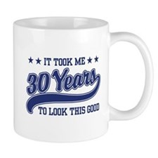30th Birthday Mug