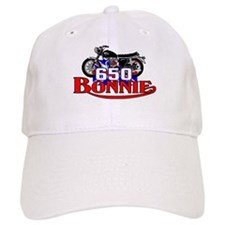 TRIUMPH BASE BALL CAP