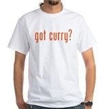 got curry? Shirt