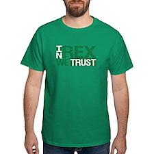 In Rex We Trust T-Shirt