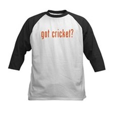 got cricket? Tee