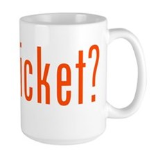 got cricket? Mug