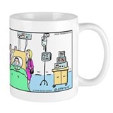 Critical Condition Mug