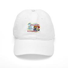 Synapses.... Baseball Cap