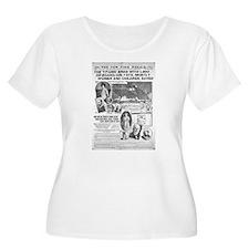 New York Herald T-Shirt