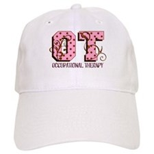 Lots of Dots Baseball Cap