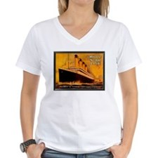 White Star Titanic Shirt