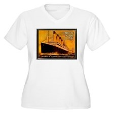 White Star Titanic T-Shirt