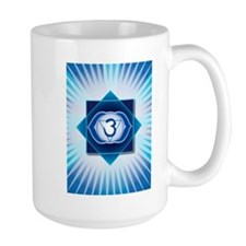 Unique Third eye Mug