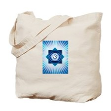 Cute Third eye Tote Bag