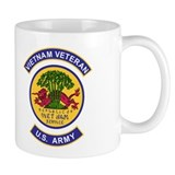 3-506th Infantry Vietnam 11 Ounce Mug 4