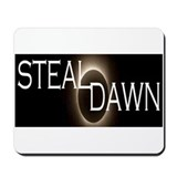 Steal Dawn Mousepad