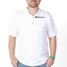 Golf Logo Shirt