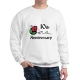 10th Sweatshirt