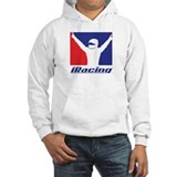 Hooded Logo Sweatshirt