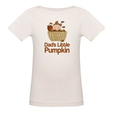 Dad's Little Pumpkin Tee