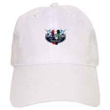 Fish & Chips Angler Baseball Cap