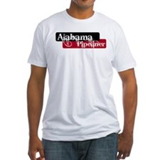 Alabama Pipeliner Shirt