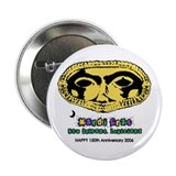 "Mardi Gras 2006 2.25"" Button (10 pack)"