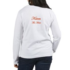 Copy of Painting on Cancas Meetup 018c Long Sleeve
