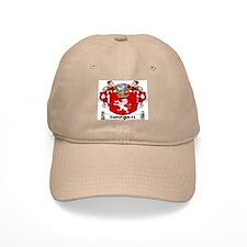 Keegan Coat of Arms Baseball Baseball Cap