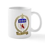 PATE Family Crest Mug