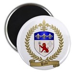 """PATE Family Crest 2.25"""" Magnet (100 pack)"""