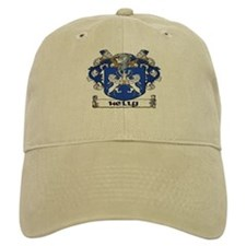 Kelly Coat of Arms Baseball Cap