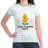 Cross Country Chick T