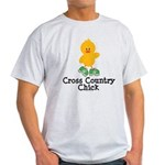 Cross Country Chick Light T-Shirt