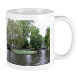 Lake of Love Mug