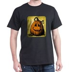 Vintage Pumpkin Dark T-Shirt
