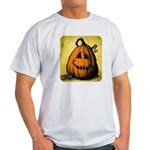 Vintage Pumpkin Light T-Shirt