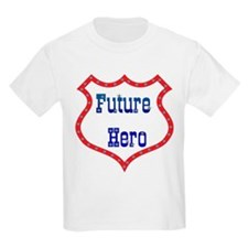 Kids Future Hero Light T-Shirt