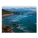 Beaches & ocean Wall Calendars