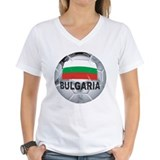 Football Bulgaria Shirt